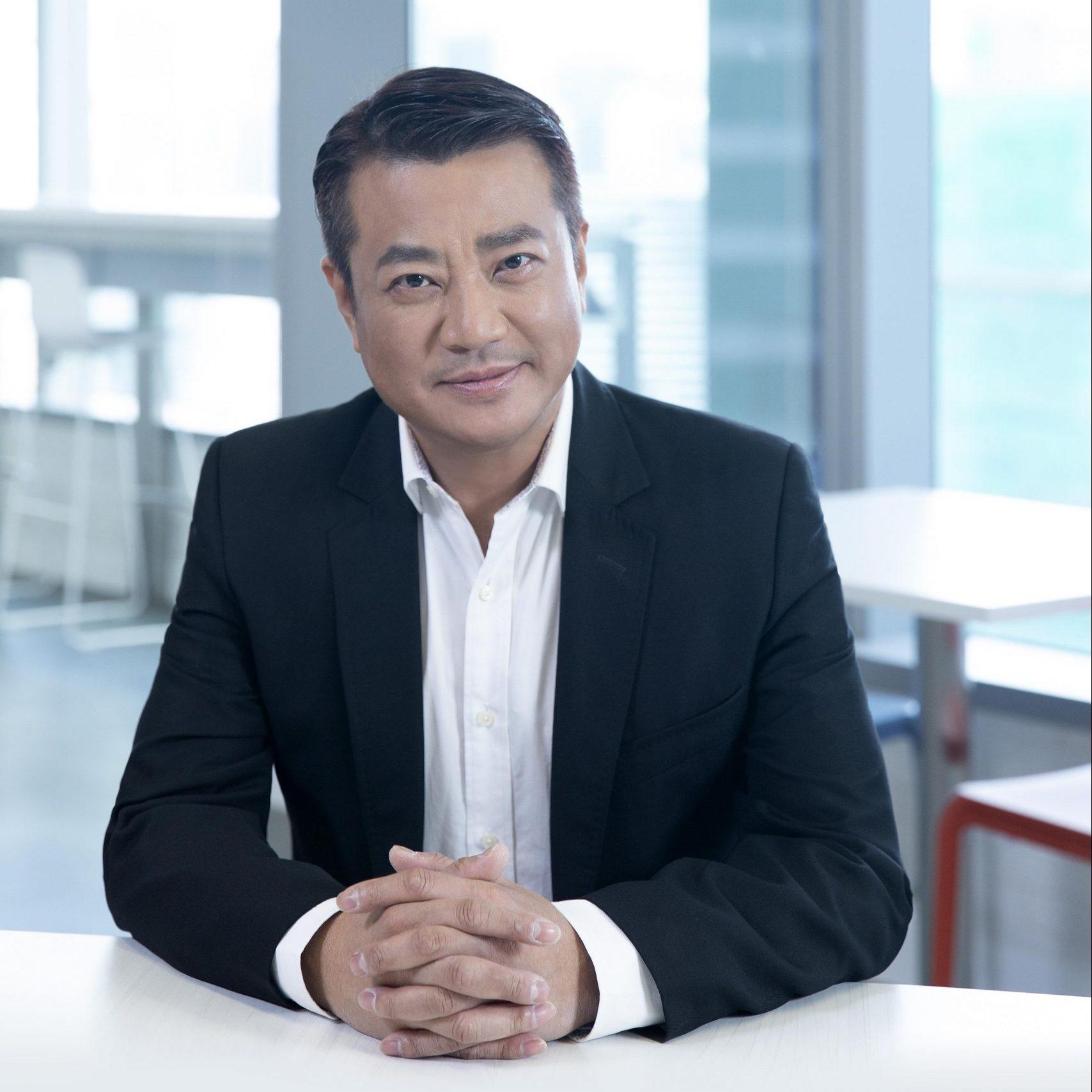 Charles Hung