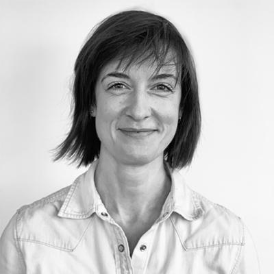 Kate Rourke