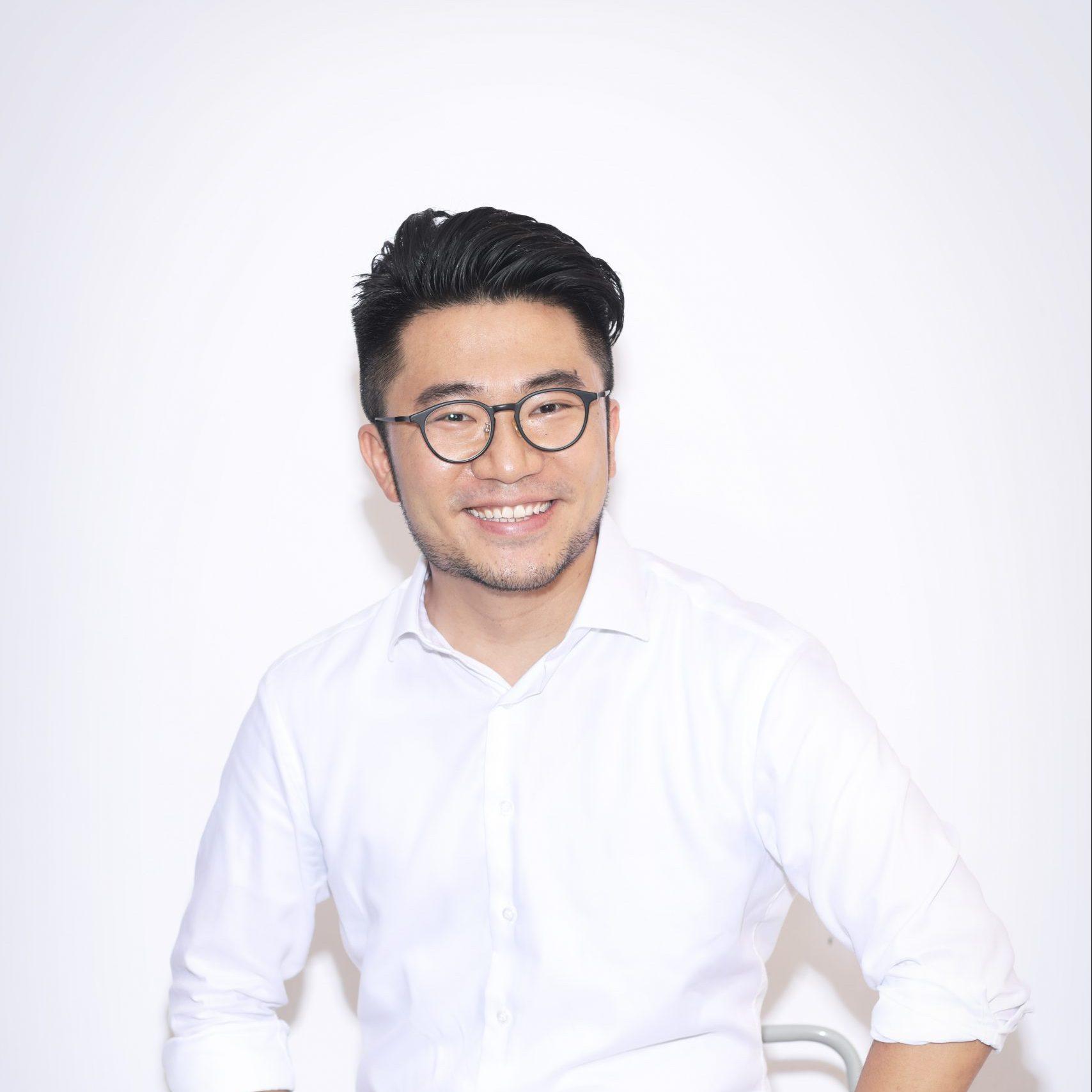 Timoteo Hung