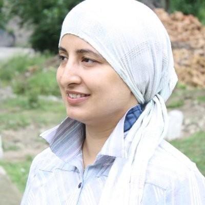 Atifa Asghar