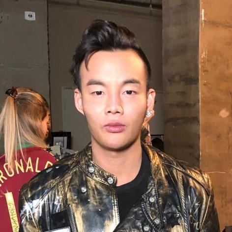 Kane Lim