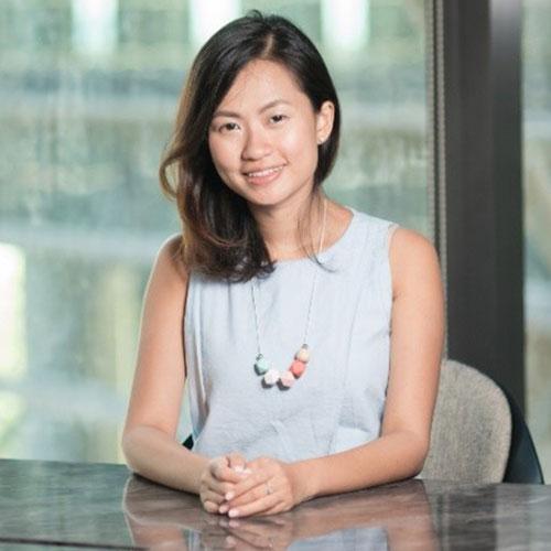 Zelia Leong
