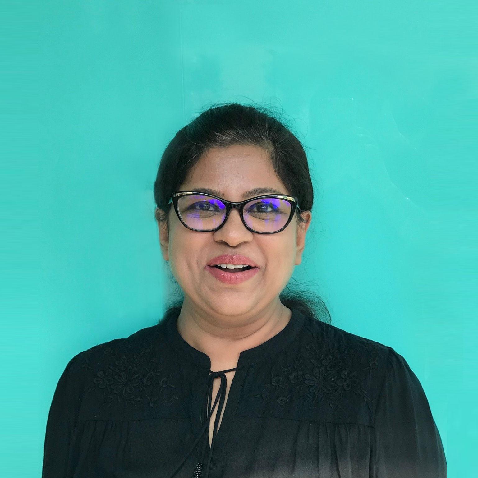 Smita Kumar
