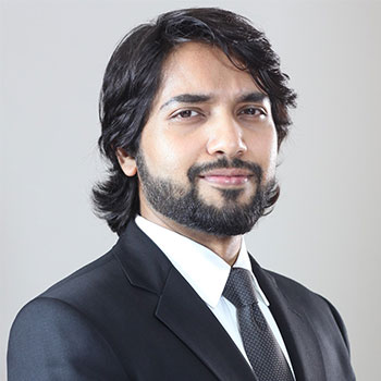 Mohammad Manzur Rahman