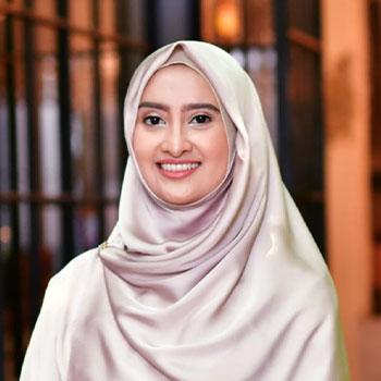 Amalia Sarah Santi