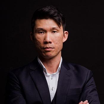 Leroy Chua