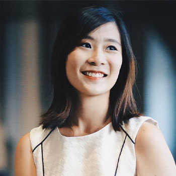 Joan Cheong