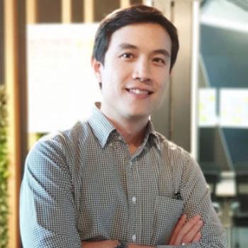 Dr. Natawat Saigosoom PMP