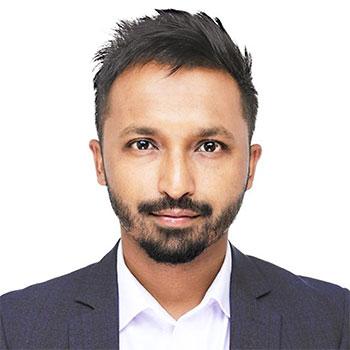 Bikash Pathak
