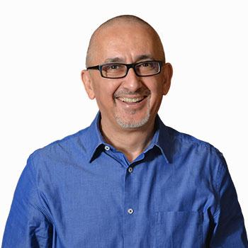 Andreas M. Vogiatzakis
