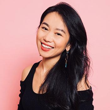 Sylvia Xie
