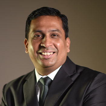 Anil Gautam