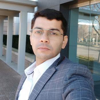 Vikram Karthick