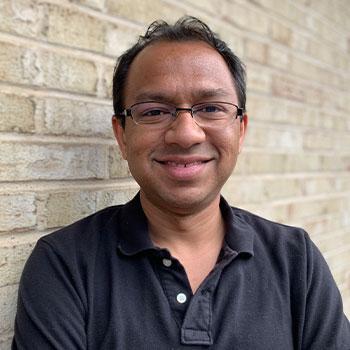 Rahul Chawdhury
