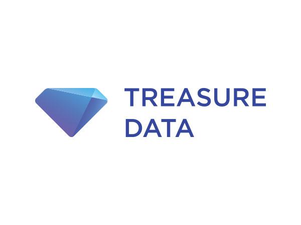 treasure data-logo