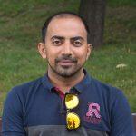 HappyMarketer_Shushanta Guha
