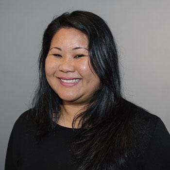Gina Kwong