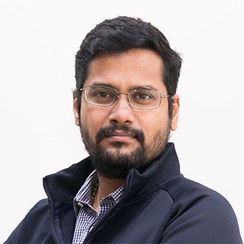 Ramesh Ravishankar