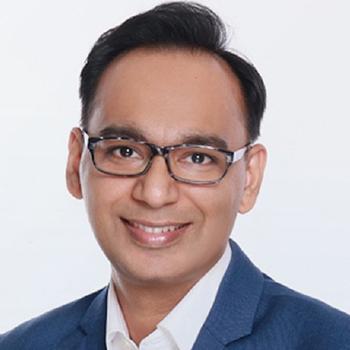 Devendra Shivhare