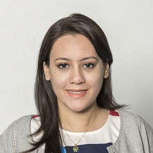 Samiha Alam