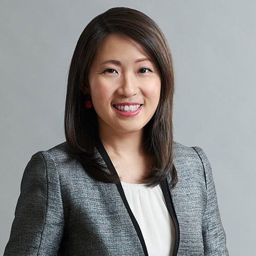 Jillian Chia