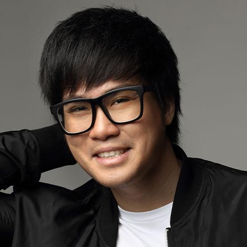 Jin Lim aka Jinnyboy