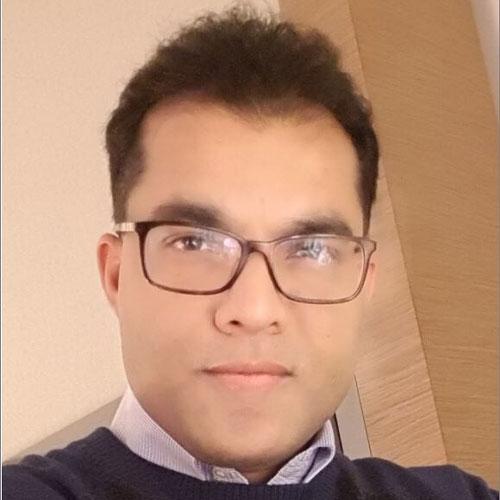 Sha Nawaz