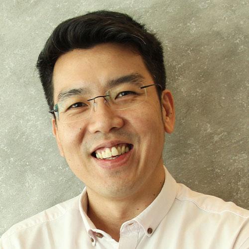 Tai Kam Leong