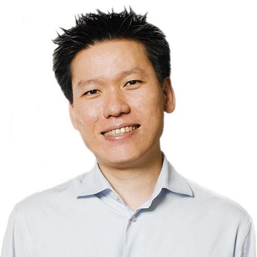 Ryan Chioh, PBM