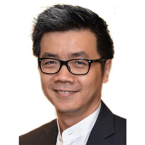 Howie Lau