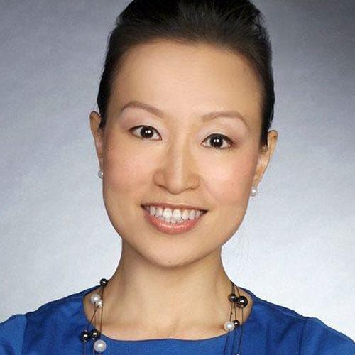 Lynn Huang Freeman
