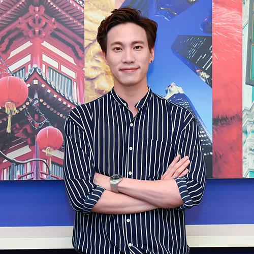 Go Jek Sea: Digital Marketing Asia 2019 Singapore