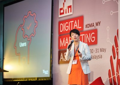 DIGITAL MARKETING ASIA CONFERENCE