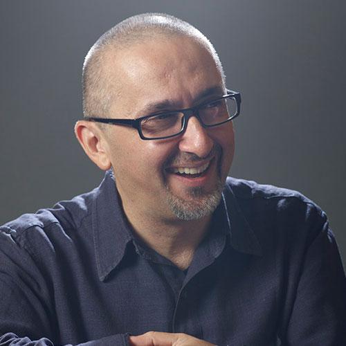 Andreas Vogiatzakis
