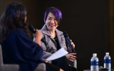 Dealing with online haters: How MCI's Karen Tan deals with a crisis