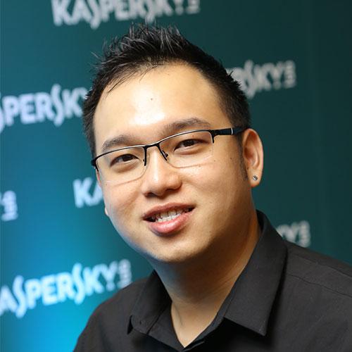 Jesmond Chang