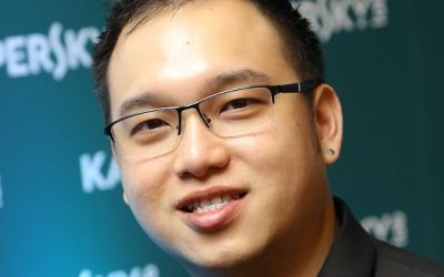 Kaspersky APAC's Jesmond Chang on crisis comms during a cybersecurity breach