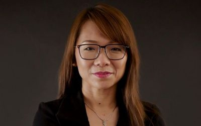 Razer Fintech's PR lead Karen Puah on her accidental entry (and hook) into PR