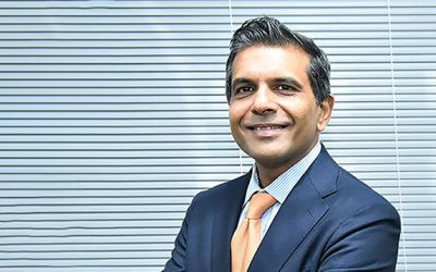 PROTON's Vijayaratnam Tharumartnam on why bosses can't expect PR to just 'buy' a story
