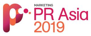PR Asia Singapore 2019