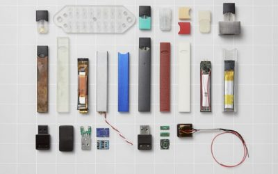 E-cigarette brand Juul CEO slammed for 'fake apology' by non-profit