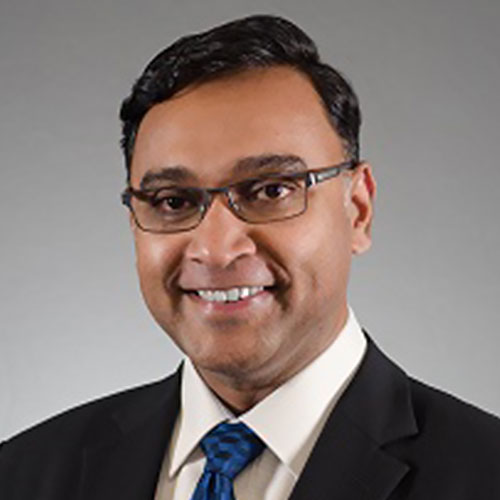 Rajesh Sreenivasan