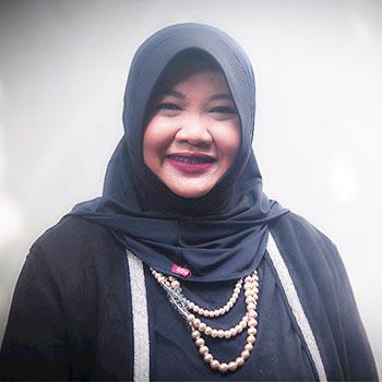 Sufintri Rahayu