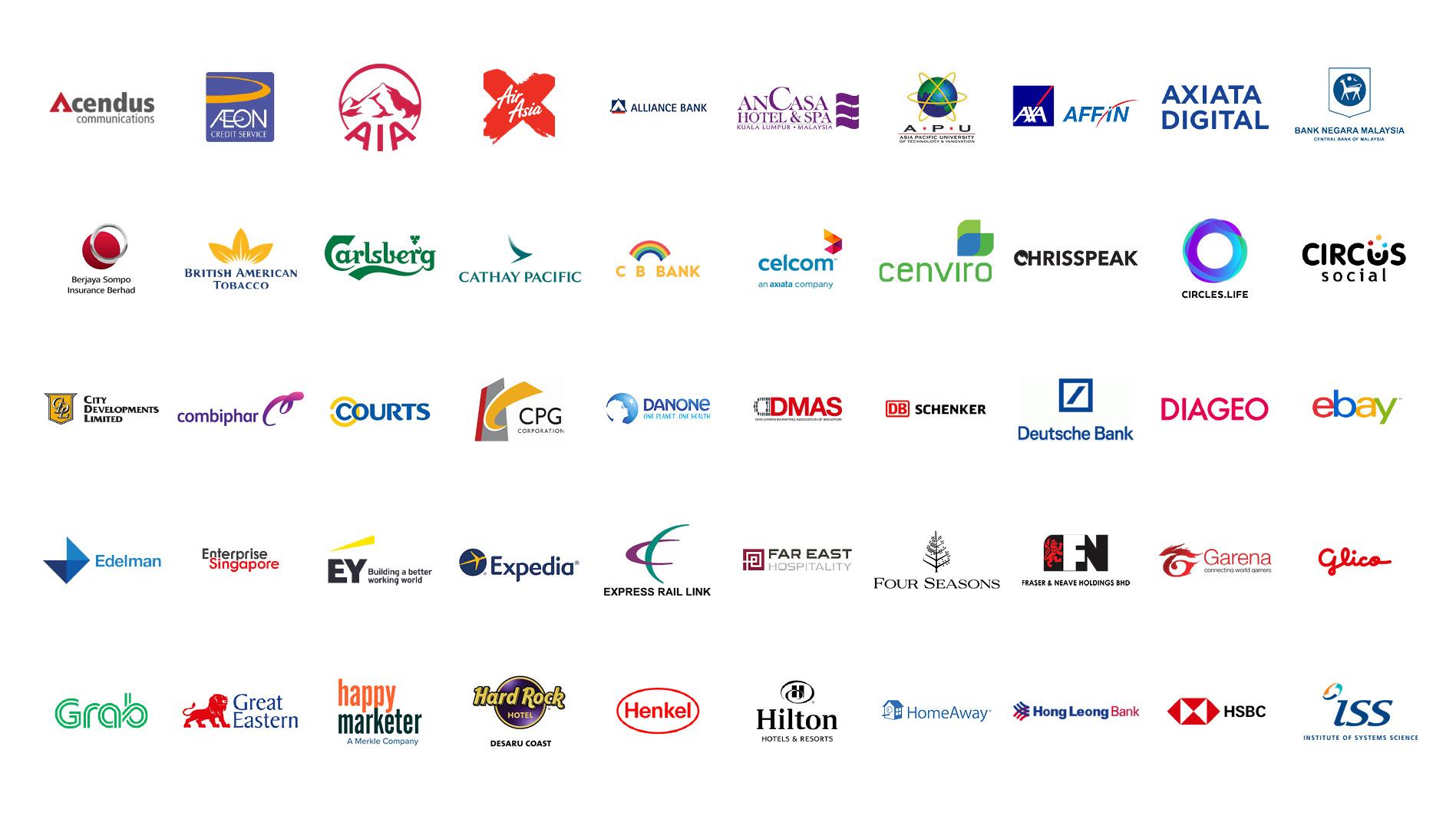 Past-delegates 1 logos