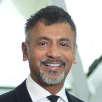 Dr Colin D'Silva