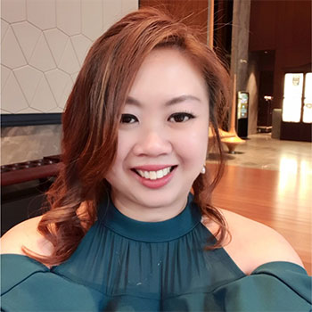 Eileene Chong