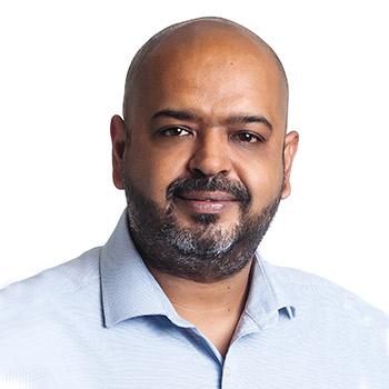 Ashish Shukul