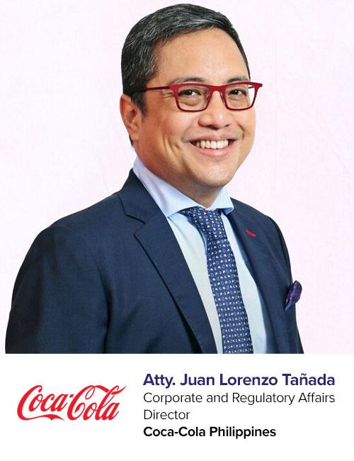Coca-Cola - Atty. Juan
