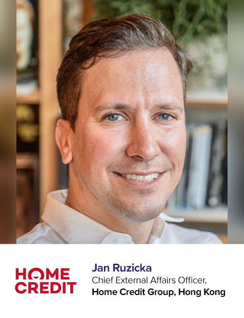 Home Credit Group - Jan Ruzicka