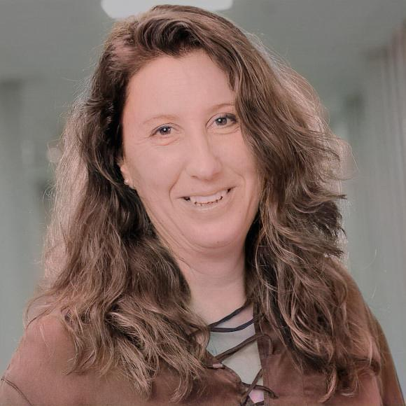 露西娅Montanarella